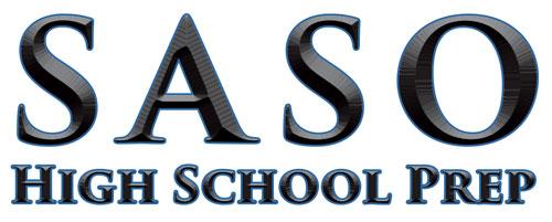Saso HSP logo