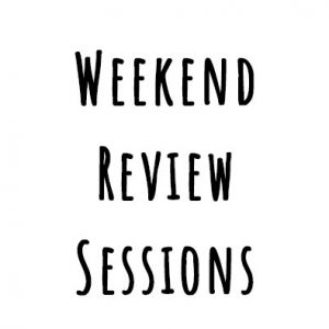 Weekend Review Sessions