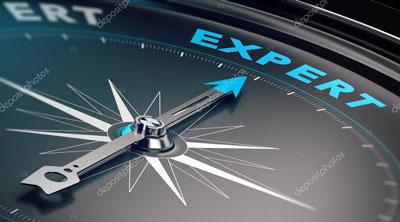 Expert compass