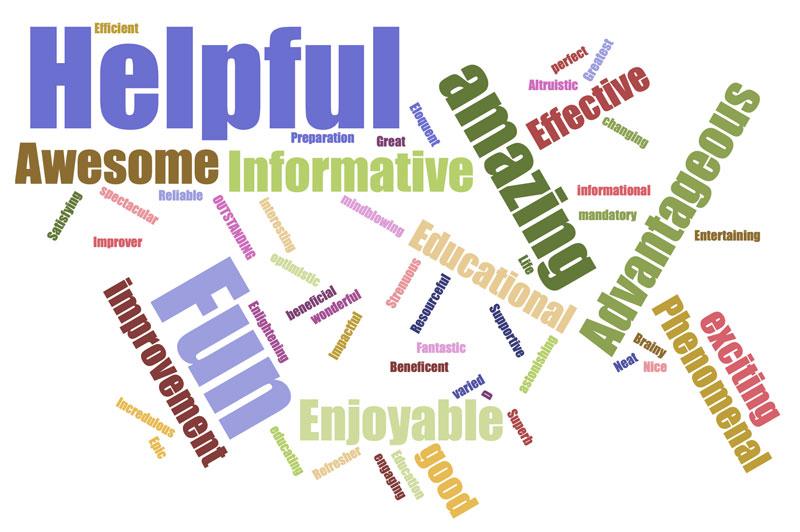 students describe program HSPT
